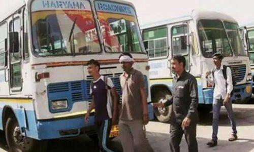 दिल्ली के लिए विशेष बसें चलाएगी हरियाणा सरकार