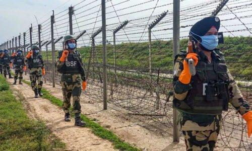 Punjab: फिरोजपुर बॉर्डर पर पाकिस्तानी घुसपैठियों की कोशिश नाकाम, BSF ने मार गिराए 2 घुसपैठिए