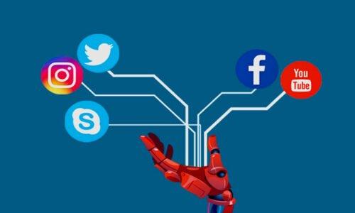 सोशल मीडिया के फर्जीवाड़े की जांच