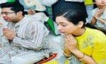 ममता की बहू से सीबीआई ने की पूछताछ