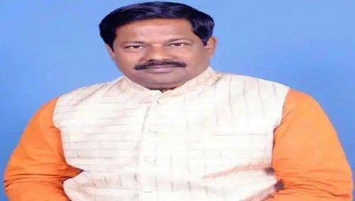 BJP MP AJAY NISHAD