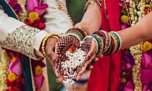 शादियों पर कोरोना का साया, शादी वाले परिवार हो रहे परेशान