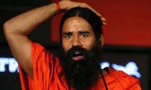 IMA ने की बाबा रामदेव पर केस चलाने की मांग ,कहा- सरकार ने की नहीं की कार्रवाई तो हम करेंगेमुकदमा