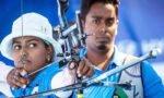 पेरिस विश्वकप में भारतीय तीरंदाजों का दबदबा, दीपिका कुमारी का शानदार प्रदर्शन, तीसरे चरण में चार स्वर्ण पदक