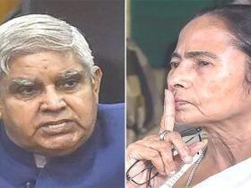 Mamta banerjee Vs Jagdeep Dhankhar : क्या ममता बनर्जी हटा सकती हैं जगदीप धनखड़ को ? जानें, क्या हैं नियम