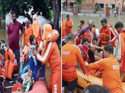 दिल्ली-राजस्थान में रात भर बारिश, केरल में भारी बारिश और लैंडस्लाइड से अब तक 31 की मौत, सेना ने संभाला मोर्चा