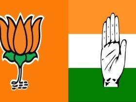 कांग्रेस व भाजपा दोनों जात के भरोसे!