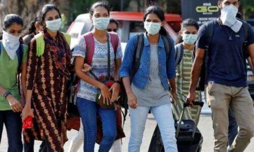 Kerala में कम हुए कोरोना के मामले, 24 घंटे में मिले 15 हजार पार नए संक्रमित, 99 की गई जान