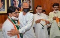 मैं पल दो पल का साथी हूं मुझसे जो काम है जल्द ही करा लें- शिक्षामंत्री गोविंद सिंह डोटासरा