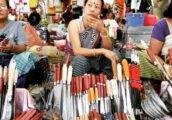 एशिया का सबसे बड़ा बाजार मणिपुर में, जिसका संचालन केवल महिलाओं द्वारा होता है