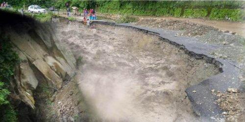 heavy rain in uttarakhand