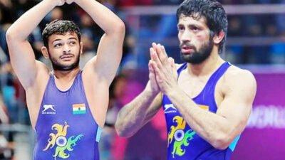 देश को मिला एक और मैडल, रवि कुमार फाइनल में पहुंचे, आज तय होगा रंग