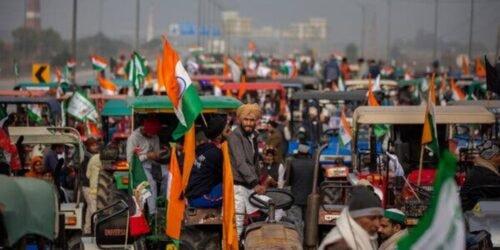 farmer protest in rohtak