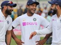 टेस्ट सीरीज से पहले लगा भारतीय टीम को बड़ा झटका, मयंक अग्रवाल हुए बाहर – अब यह खिलाड़ी करेगा ओपनिंग