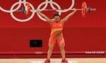 ओलंपिक का श्रेय लेने की होड़