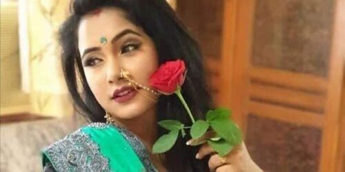Trisha Kar Madhu ka MMS