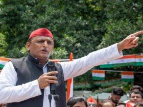 उपाध्यक्ष का चुनाव हार कर भी सपा को सियासी बढ़त