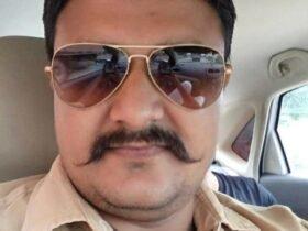Rajasthan : भारतीय राष्ट्रीय युवा परिषद को मिले नये अध्यक्ष, जगदीश श्योराण को मिली जयपुर की कमान