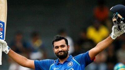 KBC 13: मुंबई इंडियंस के कप्तान रोहित शर्मा ने पूरा किया मेजबान अमिताभ बच्चन का अनुरोध और फैन का सपना, देखें वीडियों