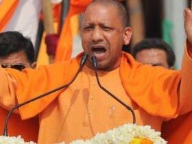 योगी के लिए राहुल एक्सीडेंटल हिंदू