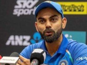 IndVsPak Match : Virat Kohli से मैच की हार के बाद पूछा- रोहित शर्मा को बाहर करेंगे ? जानें क्या रहा जवाब…